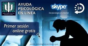 U03a8 Ayuda Psicol U00d3gica En L U00cdnea  U22c6 Psic U00f3logos Online