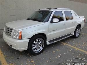 2005 Cadillac Escalade Ext Awd