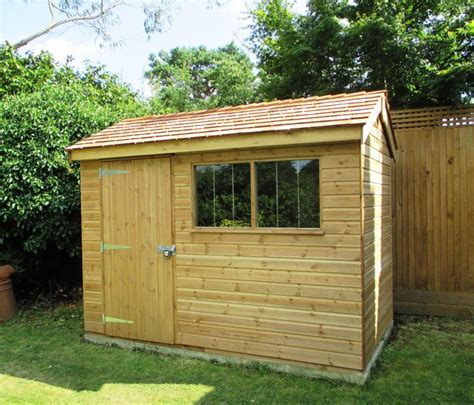 get 8 x 10 shed roof