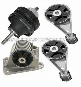 Engine Motor Mount Mounts Kit L  U0026 R  Front  U0026 Rear For Mini