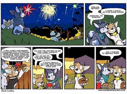 Housepets Comics Housepetscomic Seven End Furry Twist