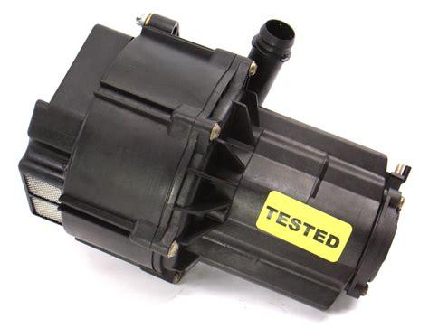 air injection pump mercedes    cl