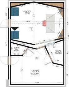 studio layout 25 best ideas about recording studio design on pinterest