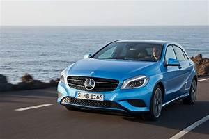 Mercedes A 180 : mercedes benz a class a 180 cdi car body design ~ Mglfilm.com Idées de Décoration