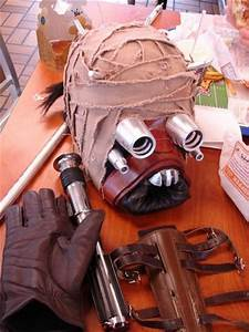 Tusken Raider Mask by Forcebewitya on DeviantArt