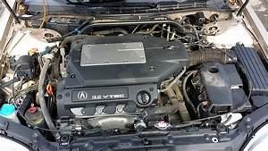 2000 Acura Tl - Pictures