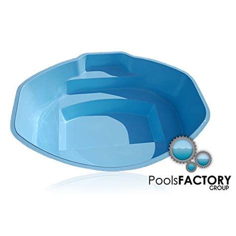 Mini Pool Gfk by Alle Infos Zum Gfk Minibecken Ozzy Poolsfactory