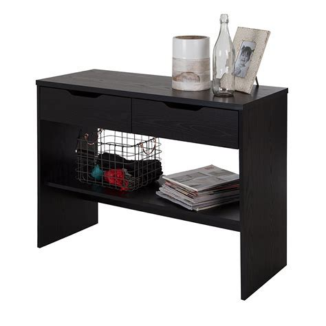 2 Drawer Console Table ? The Perfect Filler for Dead Space
