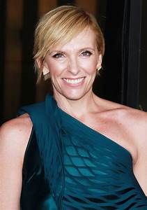 Toni Collette Picture 52 - Los Angeles Premiere of Krampus ...