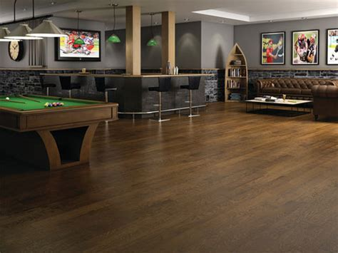 Basement Questions: Hardwood Flooring for Basements