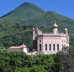 The Rocchetta Mattei Castle Italy Rome Tour