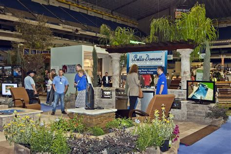 8th annual orlando fall home garden show show technology