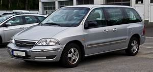 Diagrams For Ford Windstar