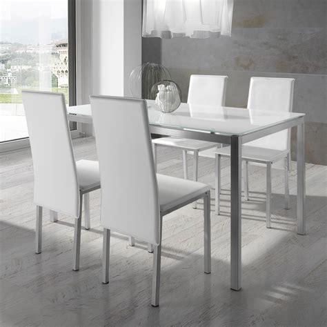 chaises de table à manger table chaise salle manger