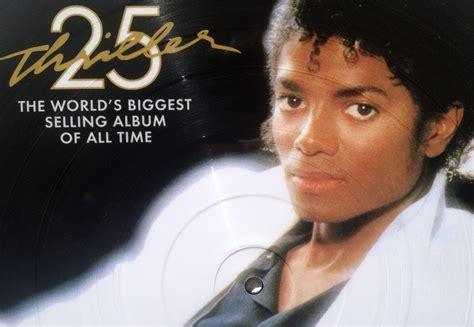 Thriller 25 Picture Disc Lp Vinyl Record