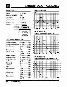 Jbl Car Audio Service Manuals And Schematics  U2014 Repair