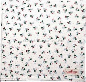 Tischdecke 350 X 150 : greengate tischdecke joselyn white 150 x 150 cm ~ Watch28wear.com Haus und Dekorationen