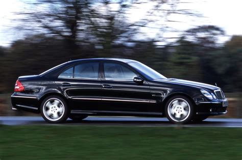 mercedes  amg buying guide autocar