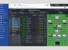 Football Manager 2016 Managing Cristiano Ronaldoless