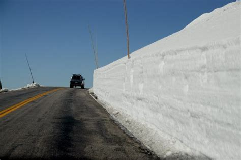 snow drift photo