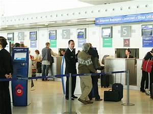 Ajouter Bagage Air France : les nouveaux espaces de d pose bagages express ~ Gottalentnigeria.com Avis de Voitures