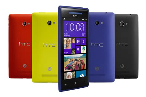 best current smartphone how the htc 8x stacks up to other windows 8 phones pcworld