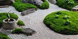 Jardines Zen La Ltima Tendencia En Decoracin Exterior