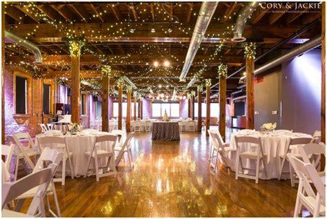 mavris arts event center indianapolis  wedding venue