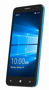 Alcatel Onetouch Fierce Xl Brings Win 10 On A Budget To T