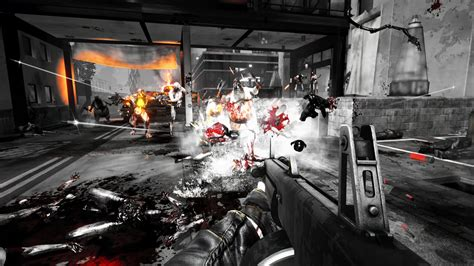 killing floor 2 xbox one killing floor 2 gamespot