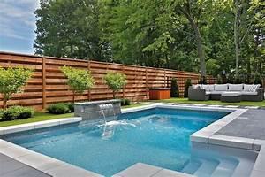 piscine trevi fuzion piscines et spa pinterest With dependance d une maison 11 piscine traditionnelle piscine polyester piscine beton