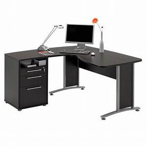 Adorable L Shaped Home Office Desks ALL ABOUT HOUSE DESIGN
