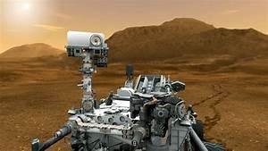 Suburban spaceman: NASA Mars Curiosity Rover: MMRTG likely ...