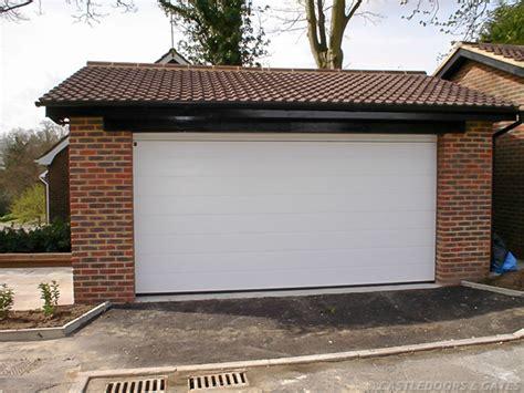 wide garage door wide garage door castle doors and gates