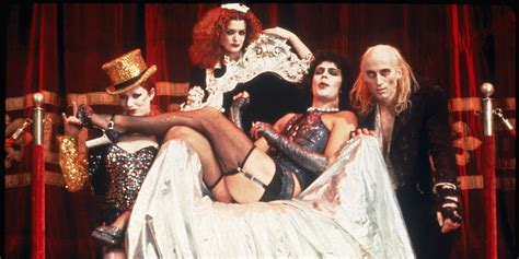 viewed   rocky horror picture show