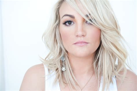Jamie Lynn Spears Uses Bread Knife To Save Friend From ...