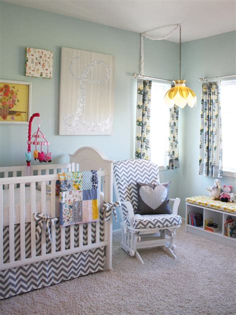 Lighting For Kids' Rooms Hgtv