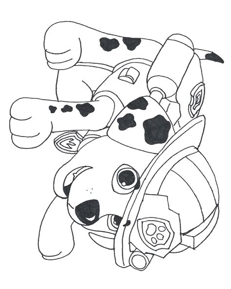 paw patrol coloring pages printable paw patrol birthday