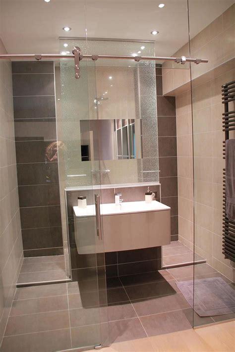 cloison de bureau en verre cloison salle de bain obasinc com