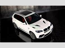 2010 Mansory BMW X5 M YouTube