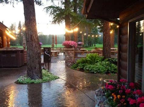beautiful restaurants  montana