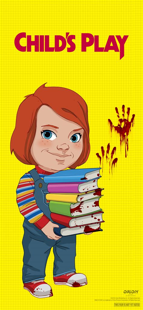 childs play remake website announces  high tech chucky