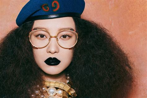 gucci eyewear fall campaign fashion rogue
