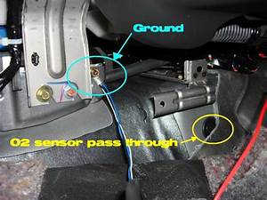Wideband O2 Sensor Install - Page 3