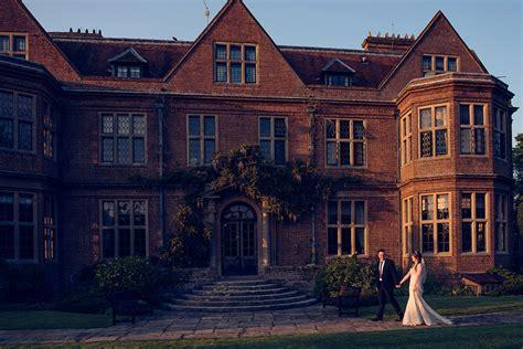 De Vere Horwood Estate - countryside wedding venue in ...