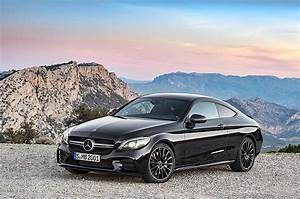 Mercedes Amg Coupe : refreshed 2019 mercedes amg c43 coupe and cabrio bring more power autoevolution ~ Medecine-chirurgie-esthetiques.com Avis de Voitures