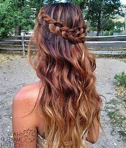 2018 Latest Boho Long Hairstyles