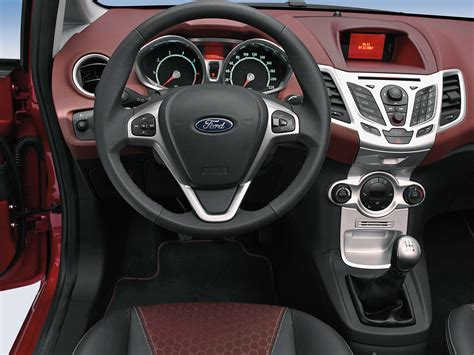 ford fiesta  picture