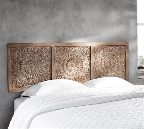 Alia Carved Wood Headboard  Pottery Barn. Royal Closet. Dinning Room Ideas. Metal Awnings. Laundry Rooms. Oval Wooden Bowl. Tropical Comforters. Farmhouse Dresser. Ming Coffee Table