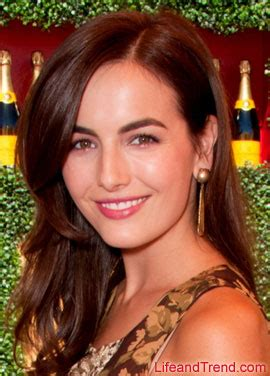 hot sexy camilla belle  hair colors  pictures